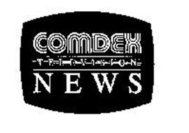 COMDEX TELEVISION NEWS