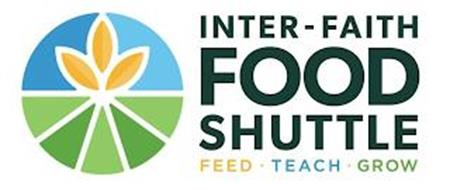 INTER-FAITH FOOD SHUTTLE FEED · TEACH · GROW