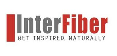 INTERFIBER GET INSPIRED. NATURALLY