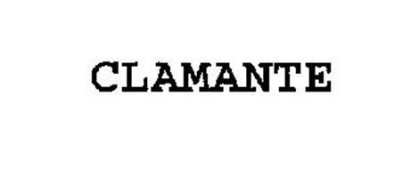 CLAMANTE
