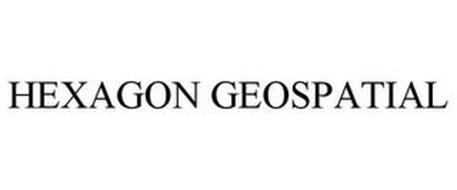 HEXAGON GEOSPATIAL