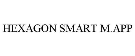 HEXAGON SMART M.APP