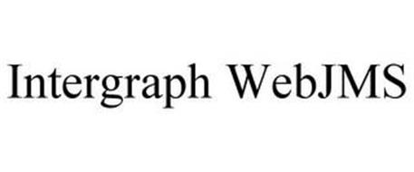 INTERGRAPH WEBJMS
