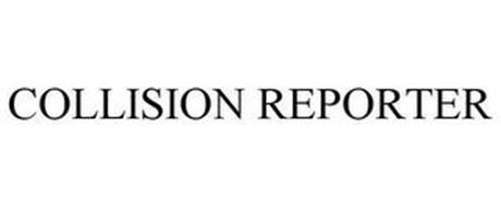 COLLISION REPORTER