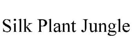SILK PLANT JUNGLE