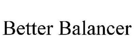 BETTER BALANCER
