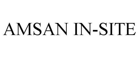 AMSAN IN-SITE