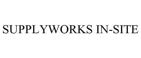 SUPPLYWORKS IN-SITE