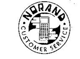 NORAND CUSTOMER SERVICE
