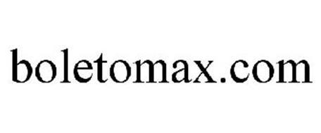 BOLETOMAX.COM