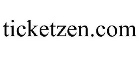 TICKETZEN.COM