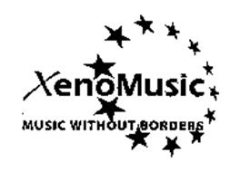 XENOMUSIC MUSIC WITHOUT BORDERS