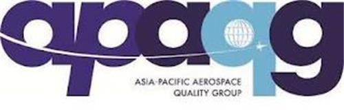APAQG ASIA-PACIFIC AEROSPACE QUALITY GROUP