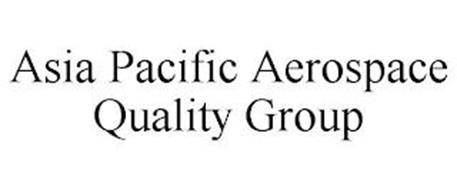 ASIA PACIFIC AEROSPACE QUALITY GROUP