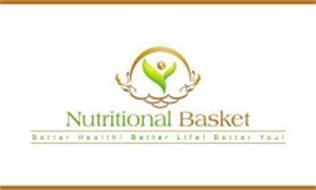 NUTRITIONAL BASKET BETTER HEALTH! BETTER LIFE! BETTER YOU!