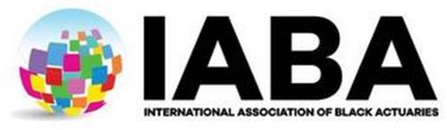 IABA INTERNATIONAL ASSOCIATION OF BLACKACTUARIES