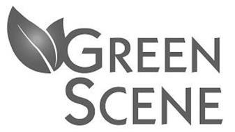 GREEN SCENE