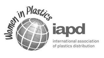 WOMEN IN PLASTICS IAPD INTERNATIONAL ASSOCIATION OF PLASTICS DISTRIBUTION