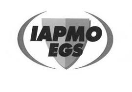 IAPMO EGS