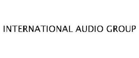 INTERNATIONAL AUDIO GROUP