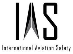 IAS INTERNATIONAL AVIATION SAFETY