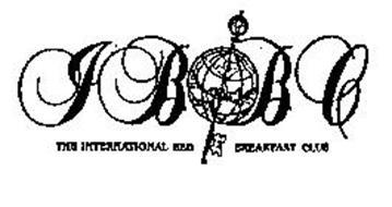 I B B C THE INTERNATIONAL BED & BREAKFAST CLUB