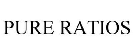 PURE RATIOS