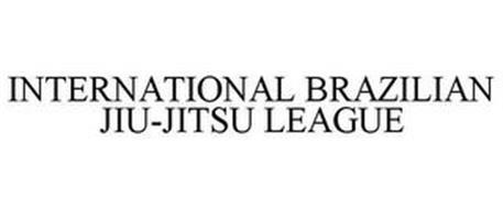 INTERNATIONAL BRAZILIAN JIU-JITSU LEAGUE