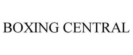 BOXING CENTRAL