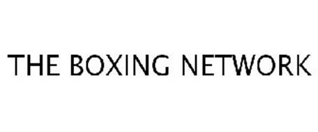 THE BOXING NETWORK
