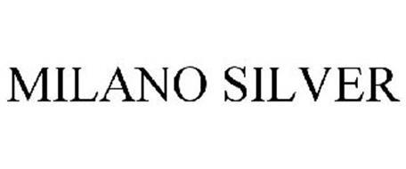 MILANO SILVER