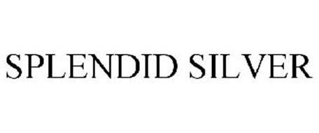 SPLENDID SILVER