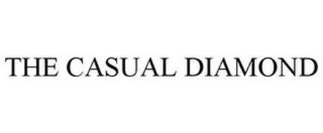 THE CASUAL DIAMOND