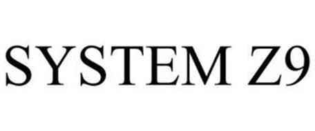 SYSTEM Z9