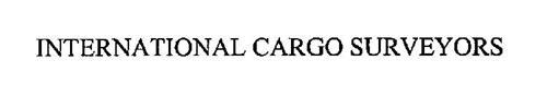 INTERNATIONAL CARGO SURVEYORS