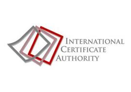 INTERNATIONAL CERTIFICATION AUTHORITY
