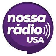 NOSSA RÁDIO USA