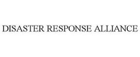 DISASTER RESPONSE ALLIANCE