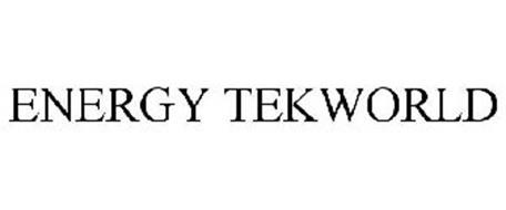ENERGY TEKWORLD