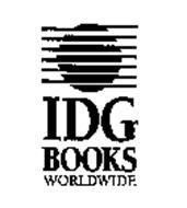 IDG BOOKS WORLDWIDE