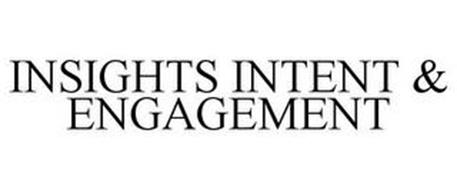 INSIGHTS INTENT & ENGAGEMENT