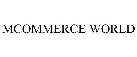 MCOMMERCE WORLD