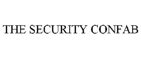 THE SECURITY CONFAB