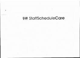 STAFFSCHEDULECARE