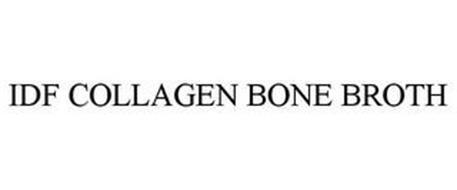 IDF COLLAGEN BONE BROTH
