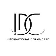IDC INTERNATIONAL DERMA CARE