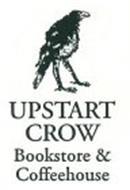 UPSTART CROW BOOKSTORE & COFFEEHOUSE