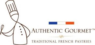 AUTHENTIC GOURMET TRADITIONAL FRENCH PASTRIES