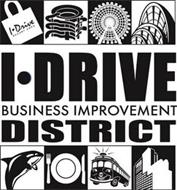 I-DRIVE BUSINESS IMPROVEMENT DISTRICT RESORT AREA