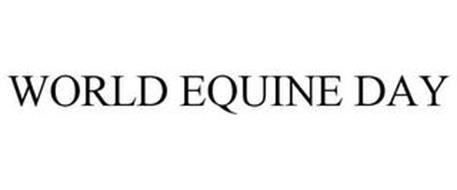 WORLD EQUINE DAY
